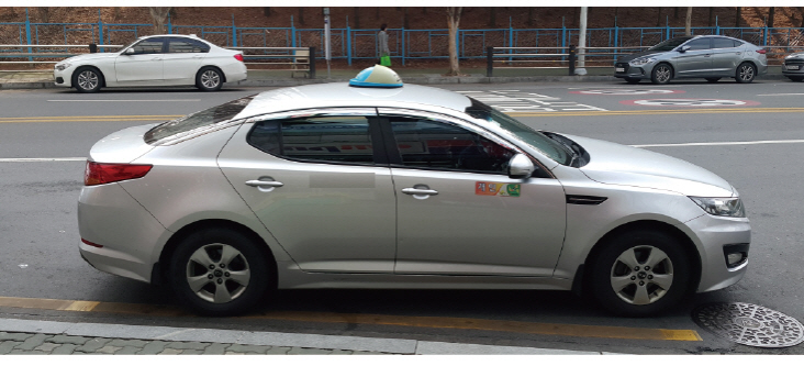 general economic taxi