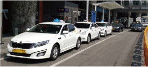 incheona airport economic cab