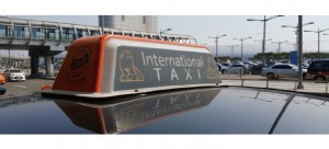 english speaking driver taxi in Seoul