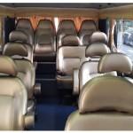 van for 10 passengers