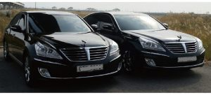 incheon airport limo
