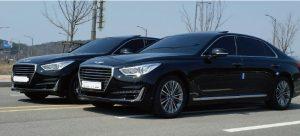 Korea car service for incheon airport